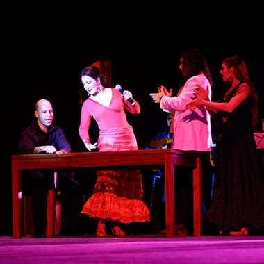 Flamenco Turco – Nükhet Duru