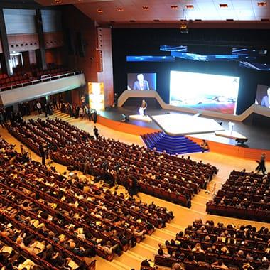 İSO Sanayi Kongresi