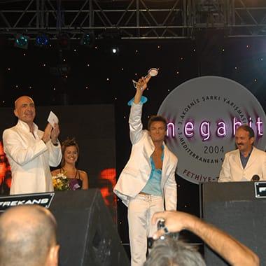 Megahit Akdeniz Şarkı Yarışması