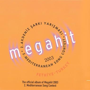 Megahit 2003