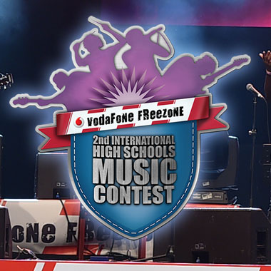 International High Schools Contest